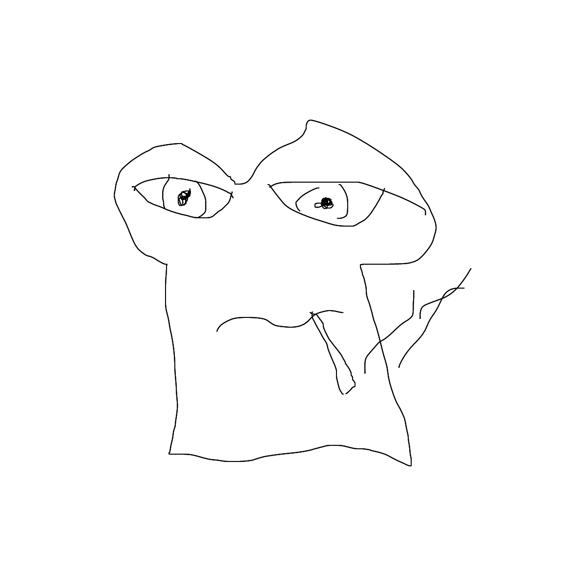 BAAAM drawing#106 lat:43.9578132629394500lng: -79.4729995727539000