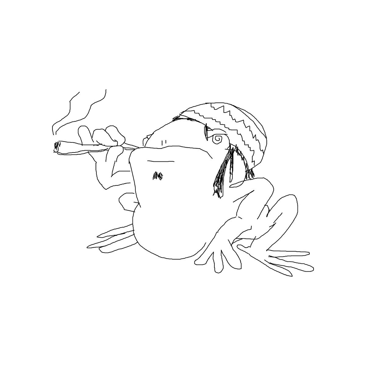 BAAAM drawing#1120 lat:52.2905082702636700lng: 4.9638919830322270