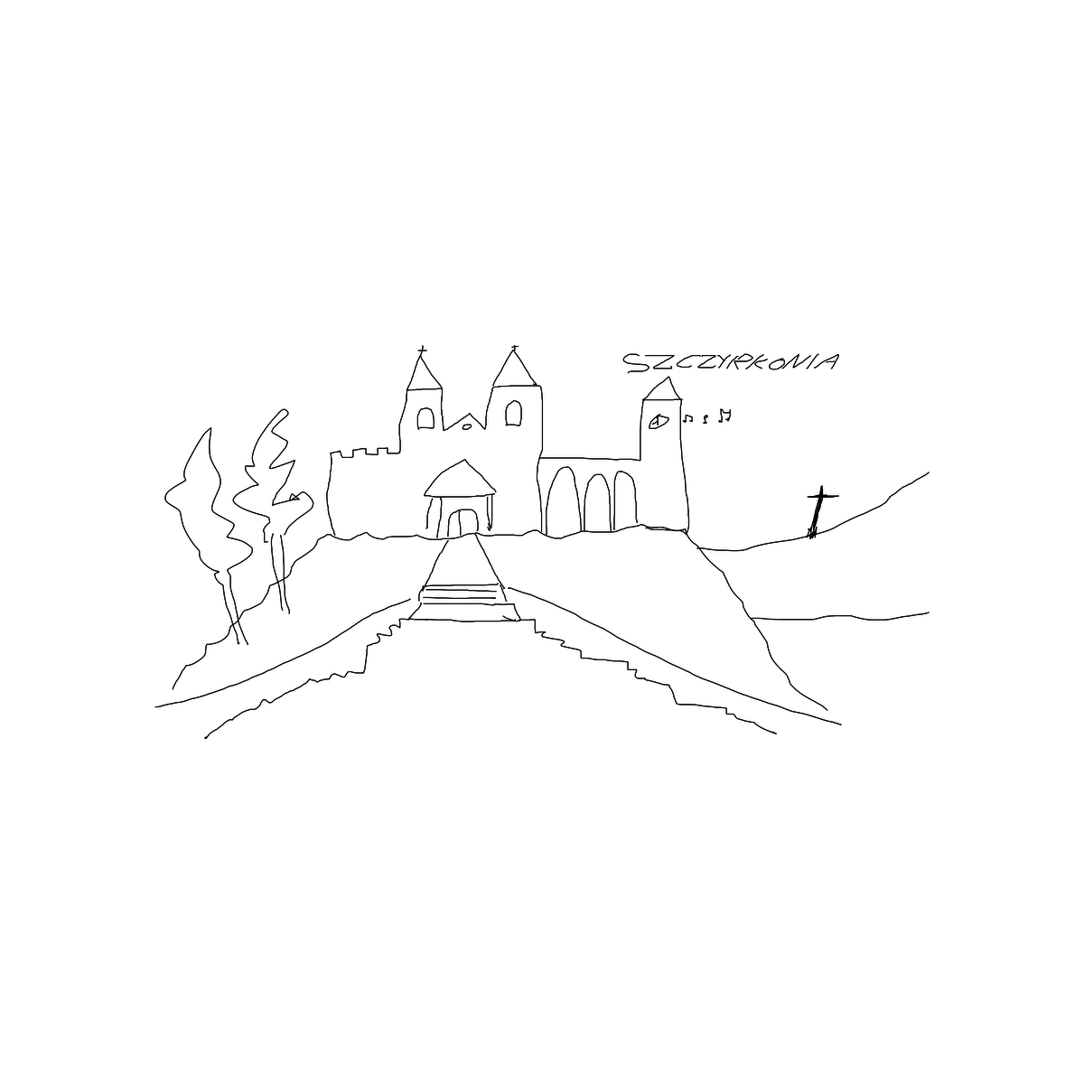 BAAAM drawing#1154 lat:50.8853607177734400lng: 21.6664733886718750