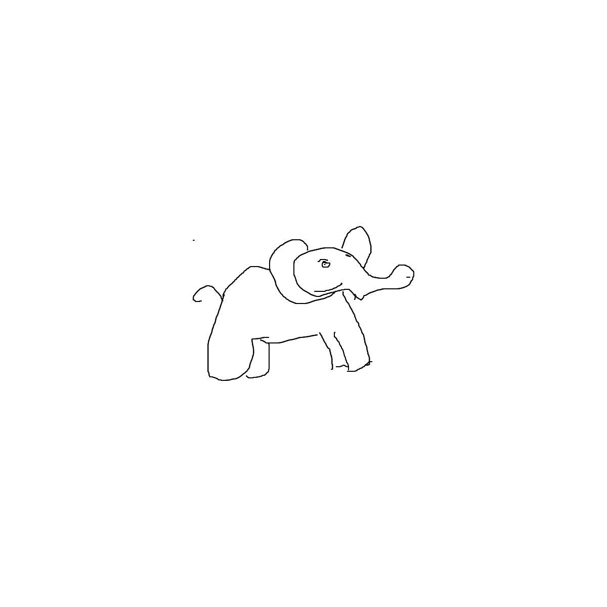 BAAAM drawing#1173 lat:51.6774101257324200lng: 14.3307104110717770