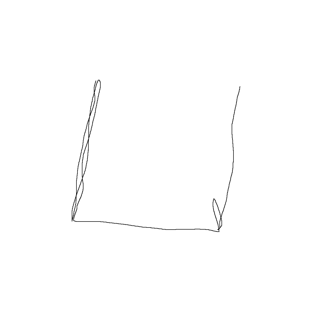 BAAAM drawing#13301 lat:38.2045402526855500lng: -85.7571182250976600