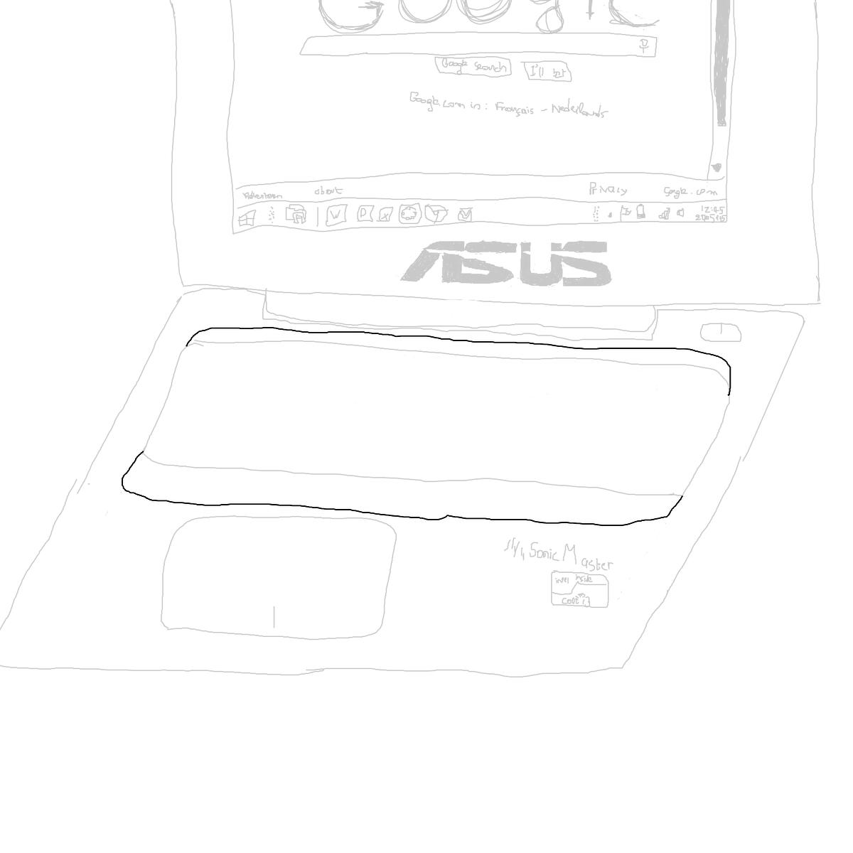 BAAAM drawing#17159 lat:51.2066802978515600lng: 3.2588212490081787