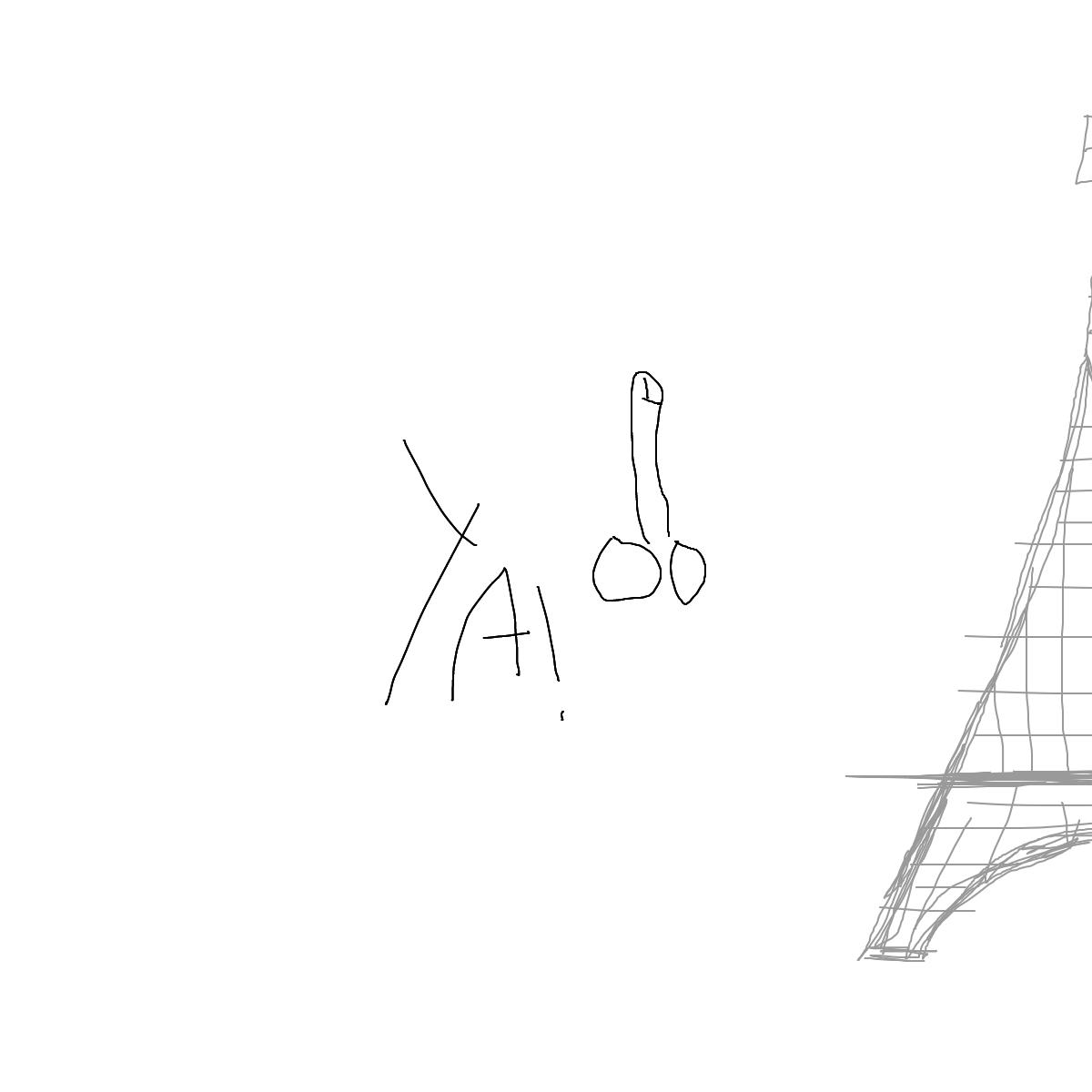 BAAAM drawing#1716 lat:48.8586349487304700lng: 2.2941639423370360