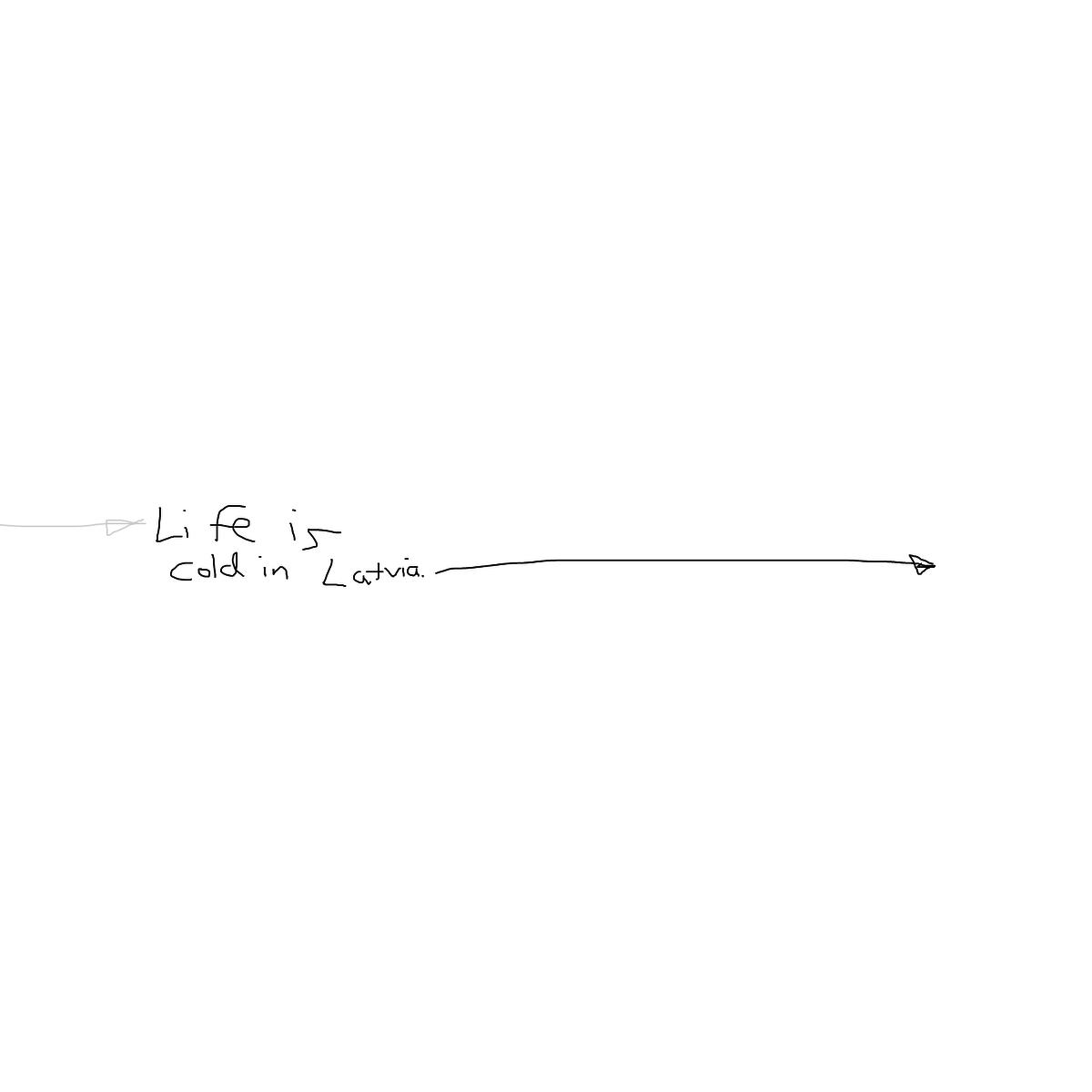 BAAAM drawing#17580 lat:56.5600013732910160lng: 25.4610557556152340