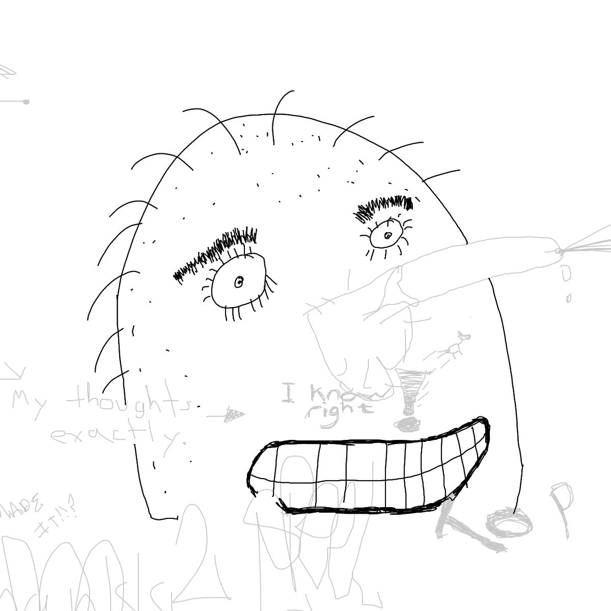 BAAAM drawing#18078 lat:40.7132301330566400lng: -74.0121688842773400