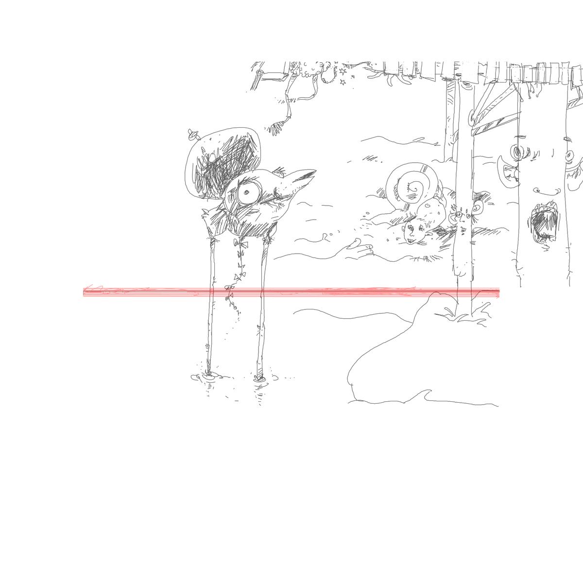 BAAAM drawing#18101 lat:78.4207305908203100lng: -4.4904322624206540