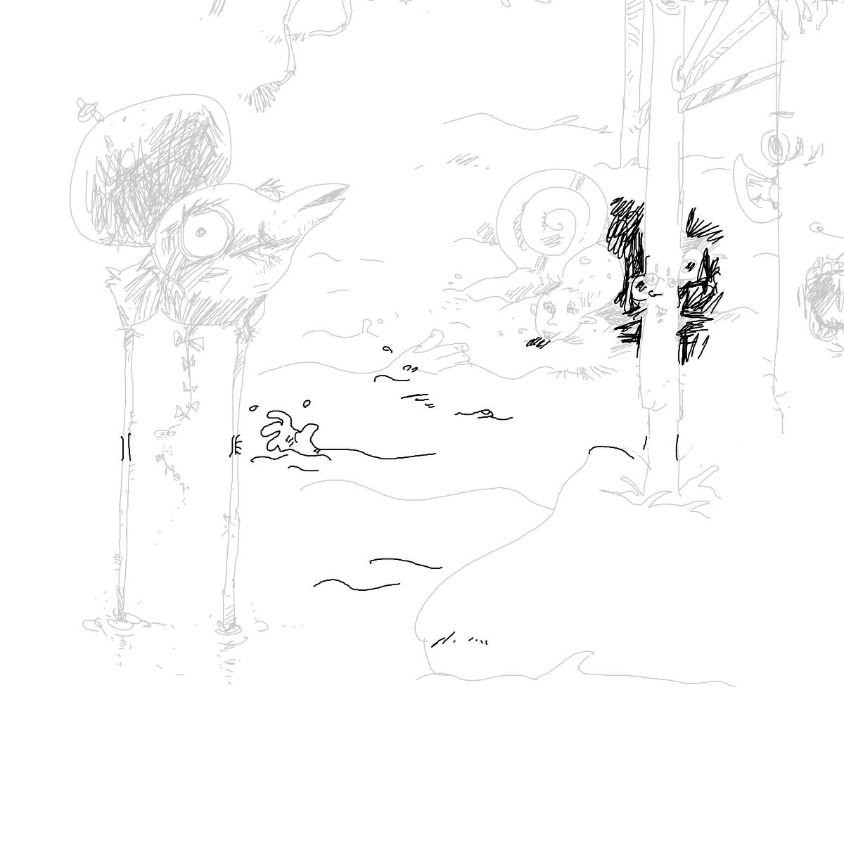 BAAAM drawing#18102 lat:78.4207305908203100lng: -4.4904217720031740