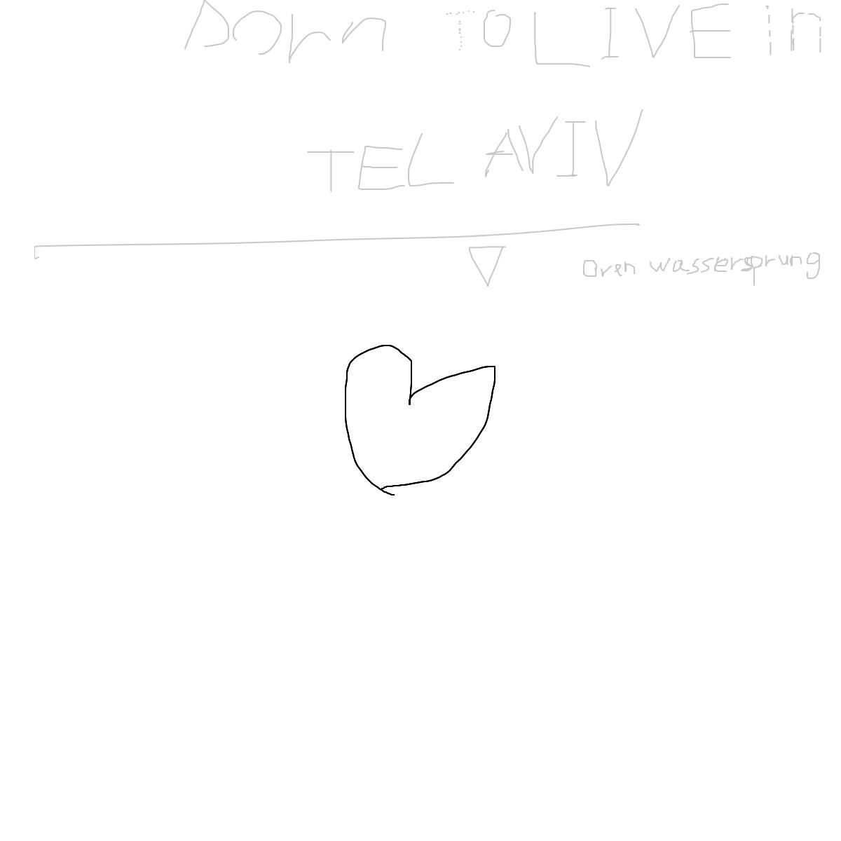 BAAAM drawing#19553 lat:32.0587921142578100lng: 34.8082923889160160