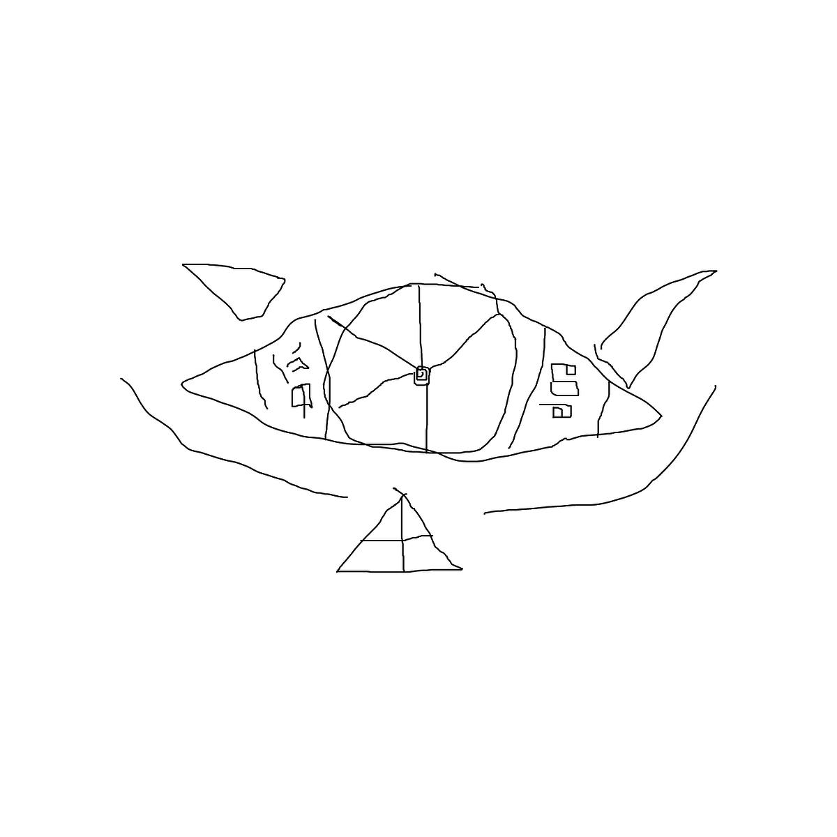 BAAAM drawing#2123 lat:1.5379012823104858lng: 171.3867187500000000