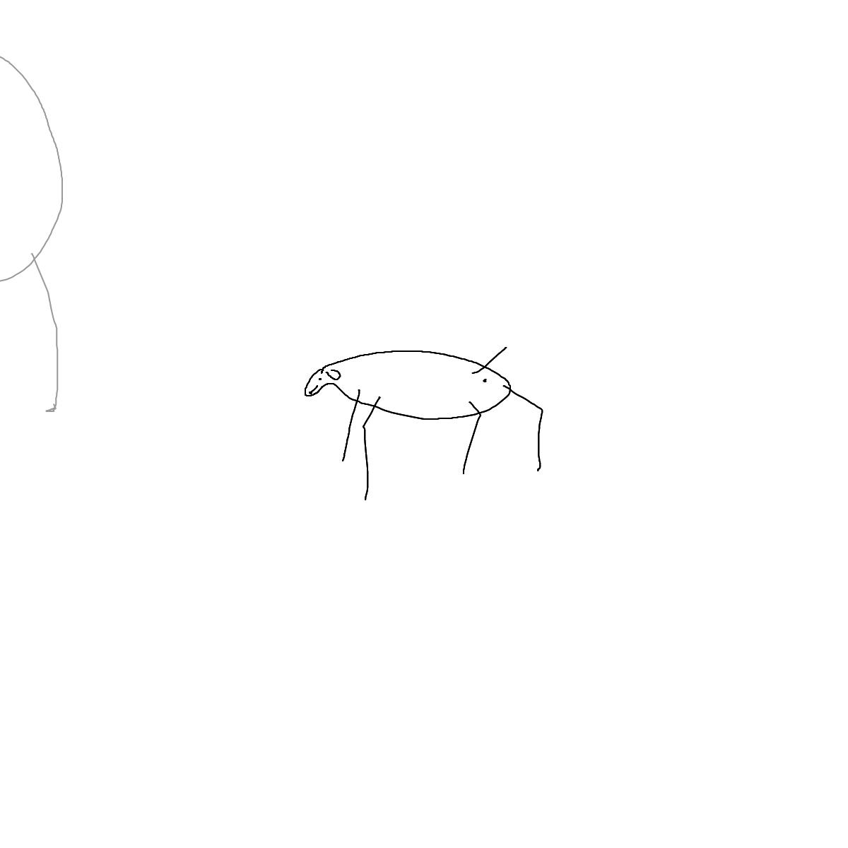 BAAAM drawing#2130 lat:52.4750556945800800lng: 13.4067754745483400