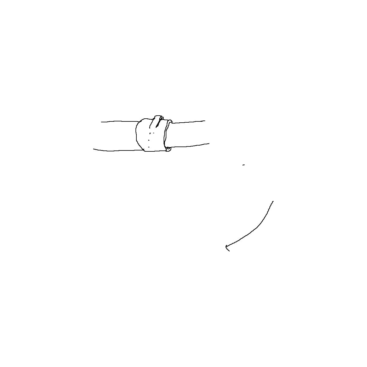BAAAM drawing#22108 lat:78.4174575805664000lng: -4.4292416572570800