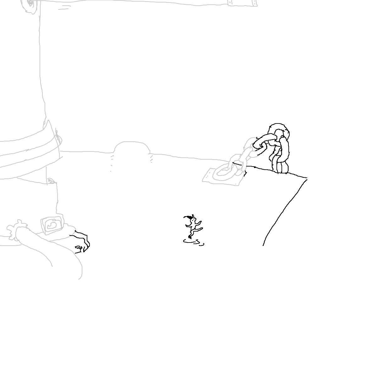 BAAAM drawing#22257 lat:78.4201354980468800lng: -4.4819645881652830