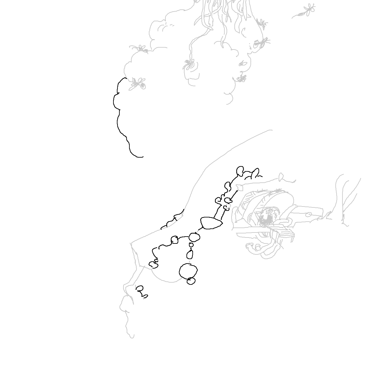 BAAAM drawing#22272 lat:78.4174575805664000lng: -4.4291262626647950