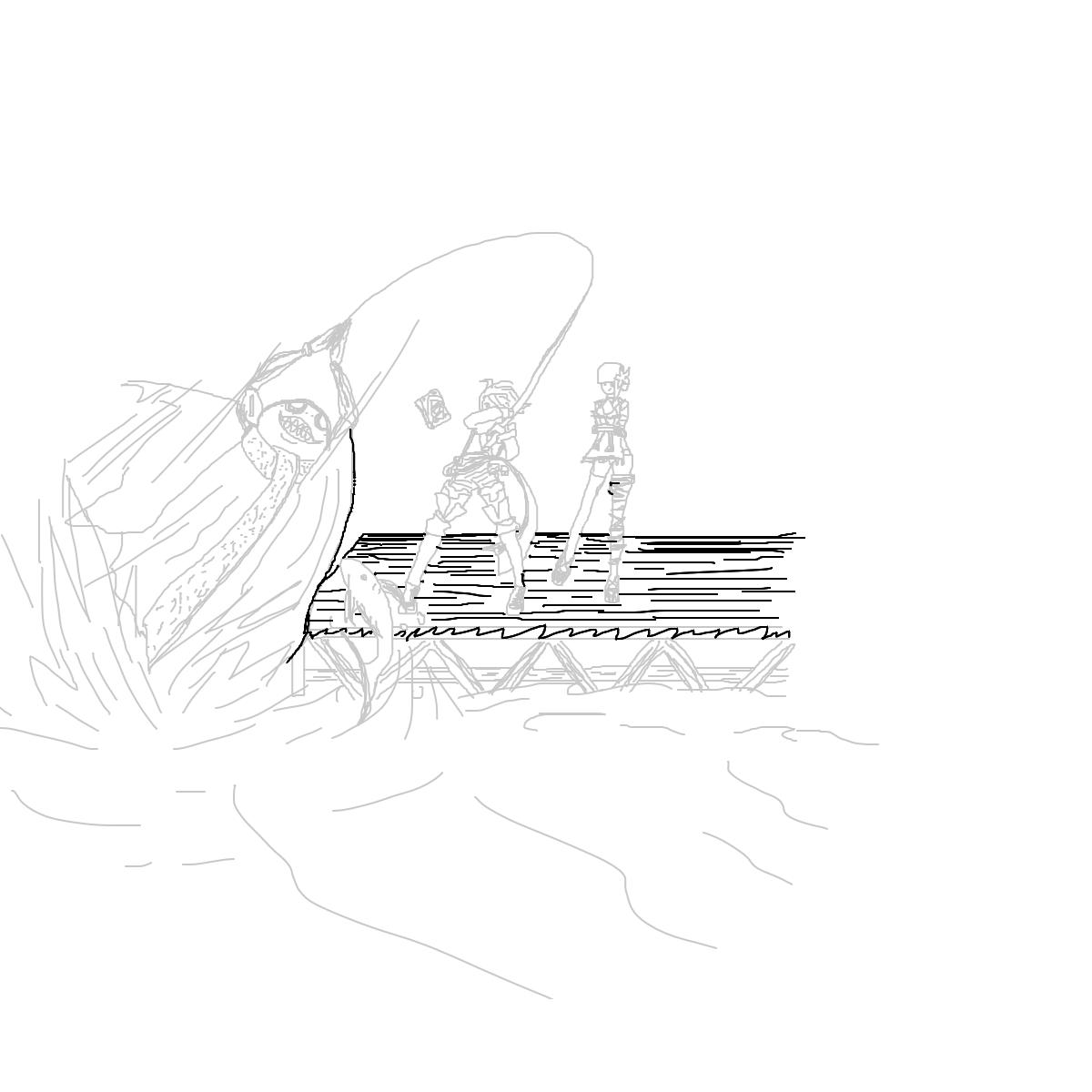 BAAAM drawing#24145 lat:78.4175643920898400lng: -4.4388680458068850