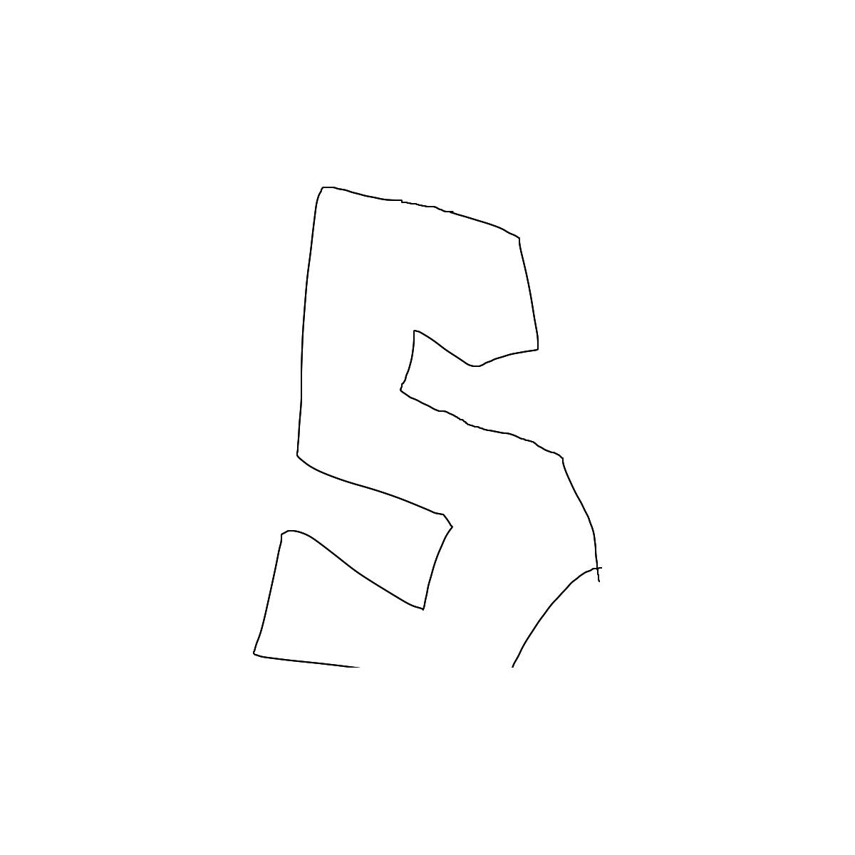 BAAAM drawing#249 lat:40.7446975708007800lng: -74.0238647460937500