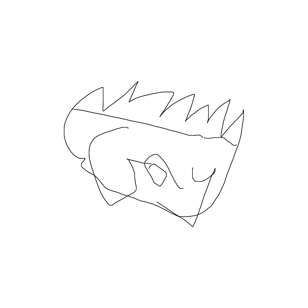 BAAAM drawing#2568 lat:41.8745880126953100lng: -87.9166564941406200