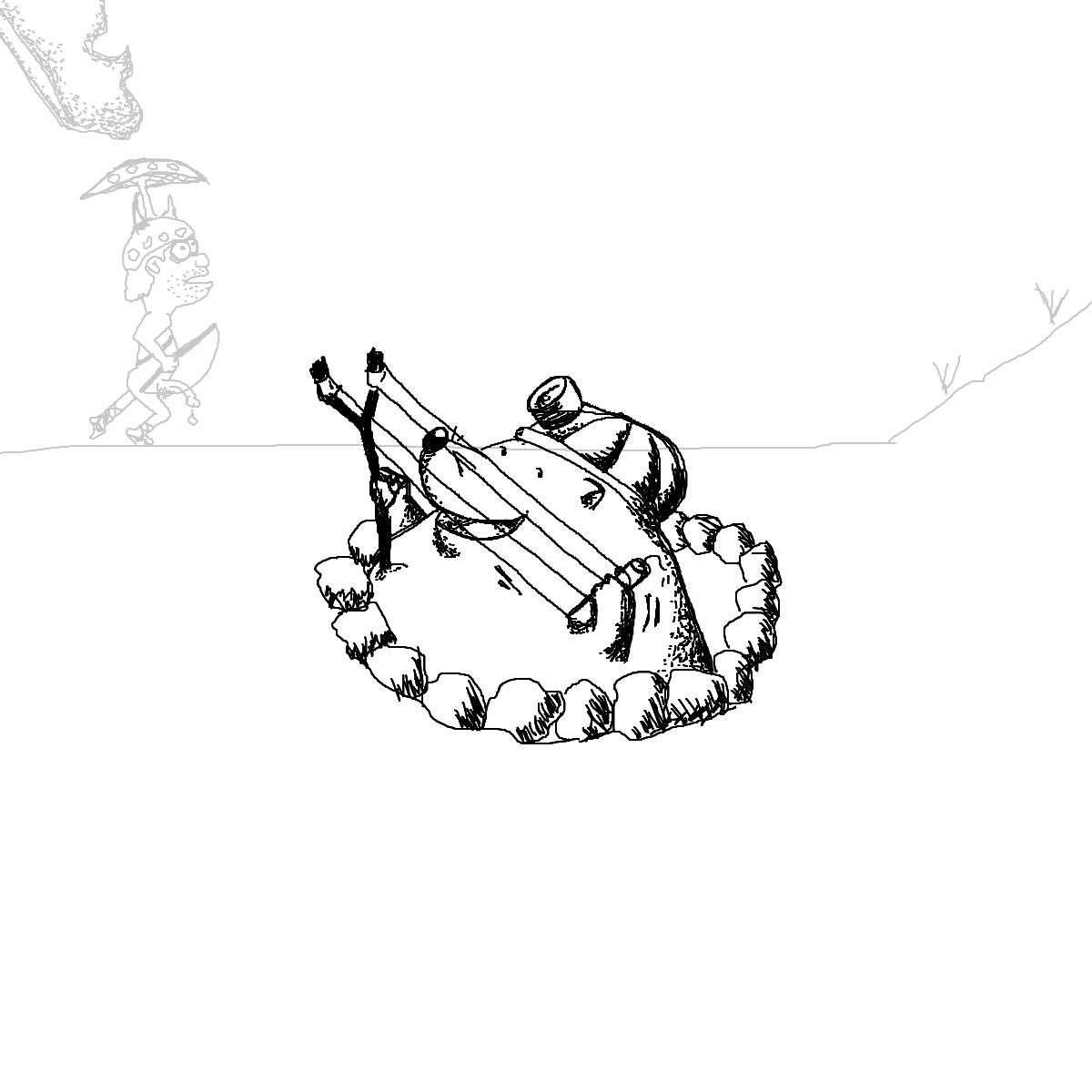 BAAAM drawing#2977 lat:43.3356437683105500lng: -1.9728322029113770