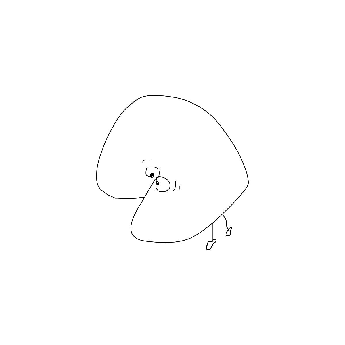 BAAAM drawing#31 lat:52.3487091064453100lng: 13.6431560516357420
