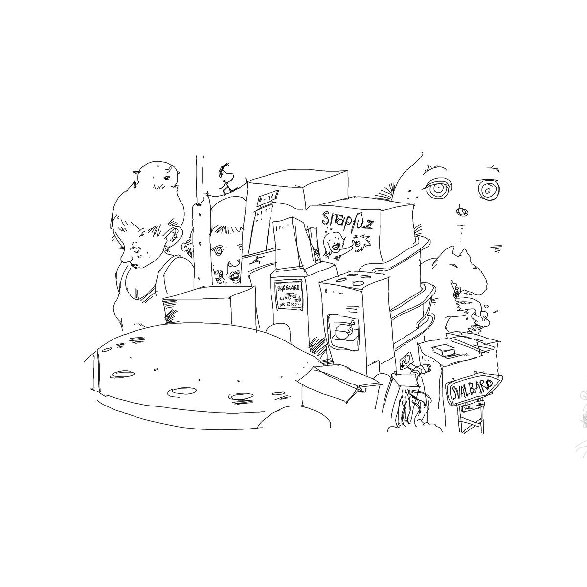 BAAAM drawing#3530 lat:40.7131729125976560lng: -74.0123825073242200