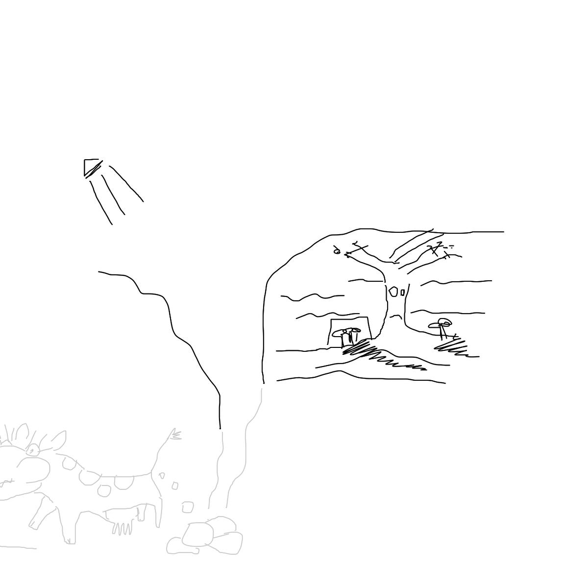 BAAAM drawing#3580 lat:44.2714080810546900lng: -121.1777420043945300