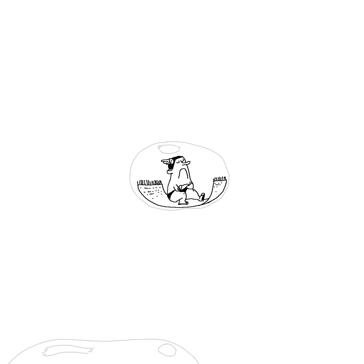 BAAAM drawing#3770 lat:78.4207839965820300lng: -4.4887499809265140