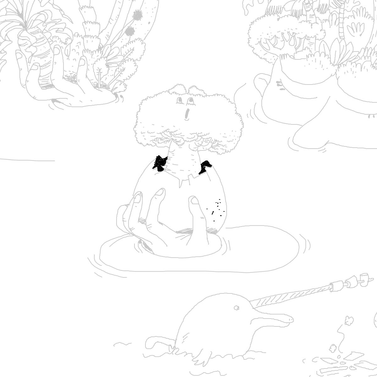 BAAAM drawing#3772 lat:78.4207611083984400lng: -4.4887495040893555