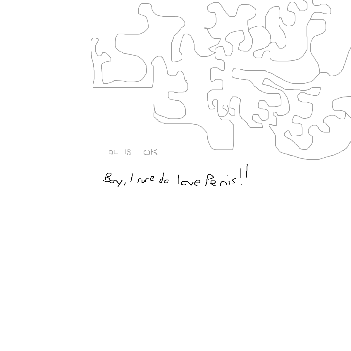 BAAAM drawing#378 lat:44.4774322509765600lng: -76.6932373046875000