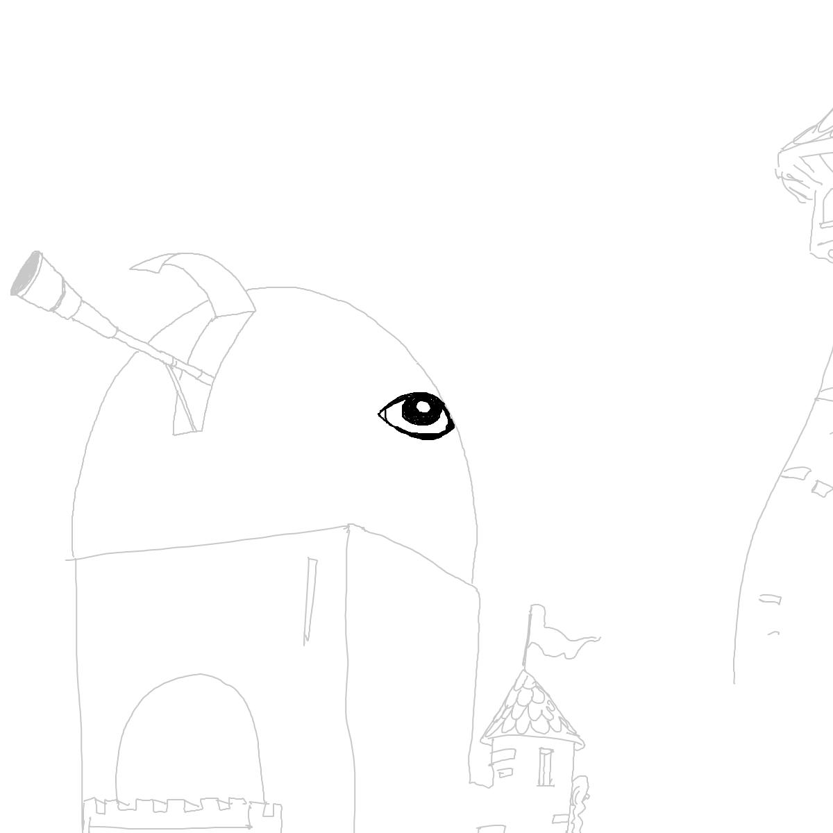 BAAAM drawing#3787 lat:78.4176025390625000lng: -4.4395356178283690