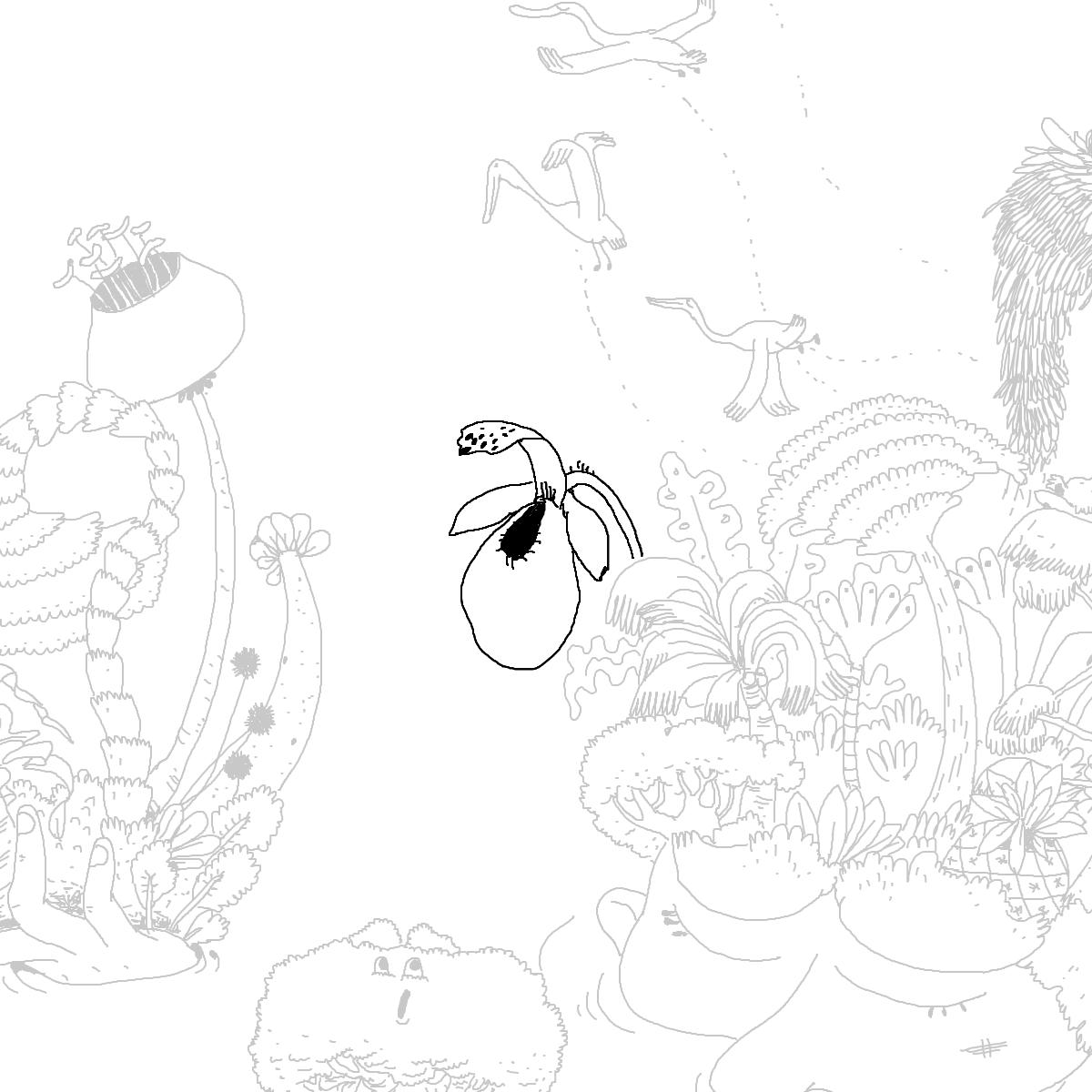 BAAAM drawing#3791 lat:78.4207687377929700lng: -4.4887447357177730