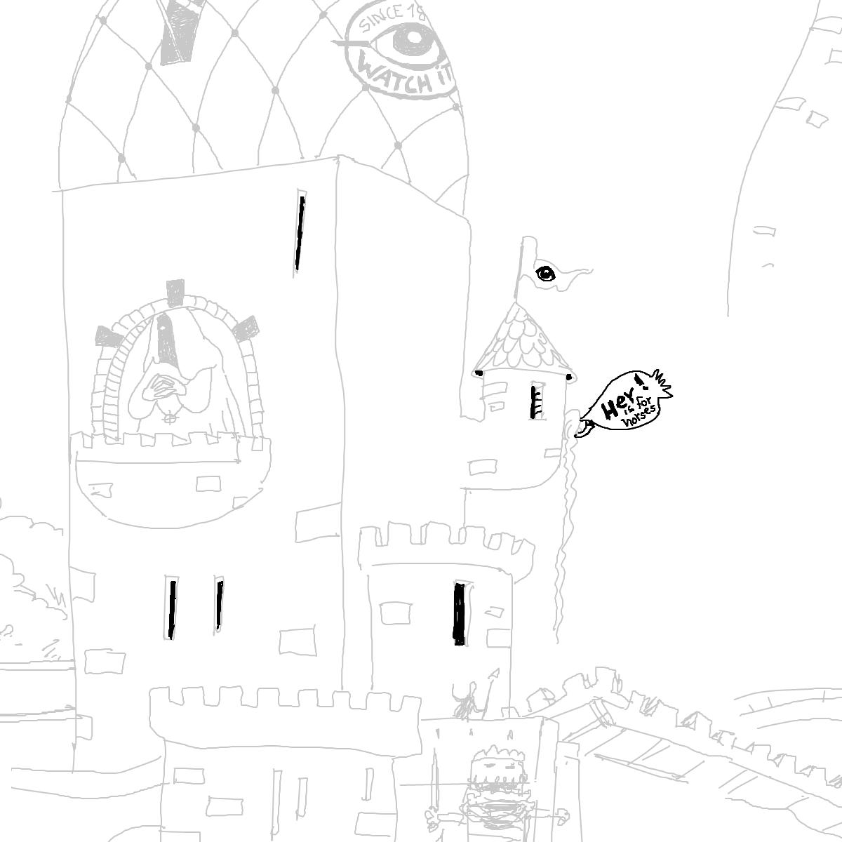 BAAAM drawing#3814 lat:78.4176025390625000lng: -4.4395389556884770