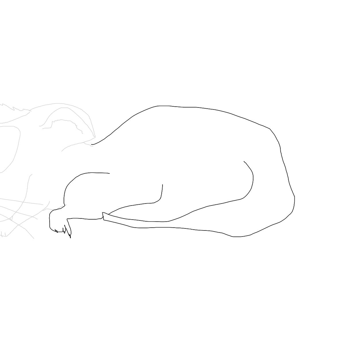 BAAAM drawing#3882 lat:-37.8193702697753900lng: 145.0153961181640600