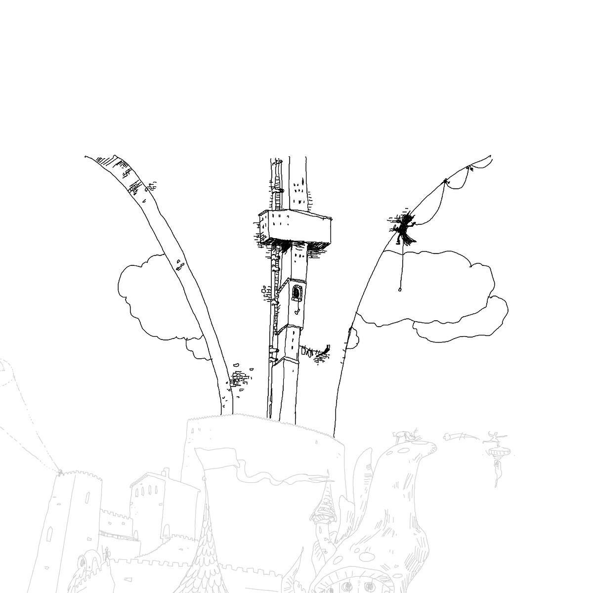 BAAAM drawing#3894 lat:78.4176177978515600lng: -4.4394998550415040