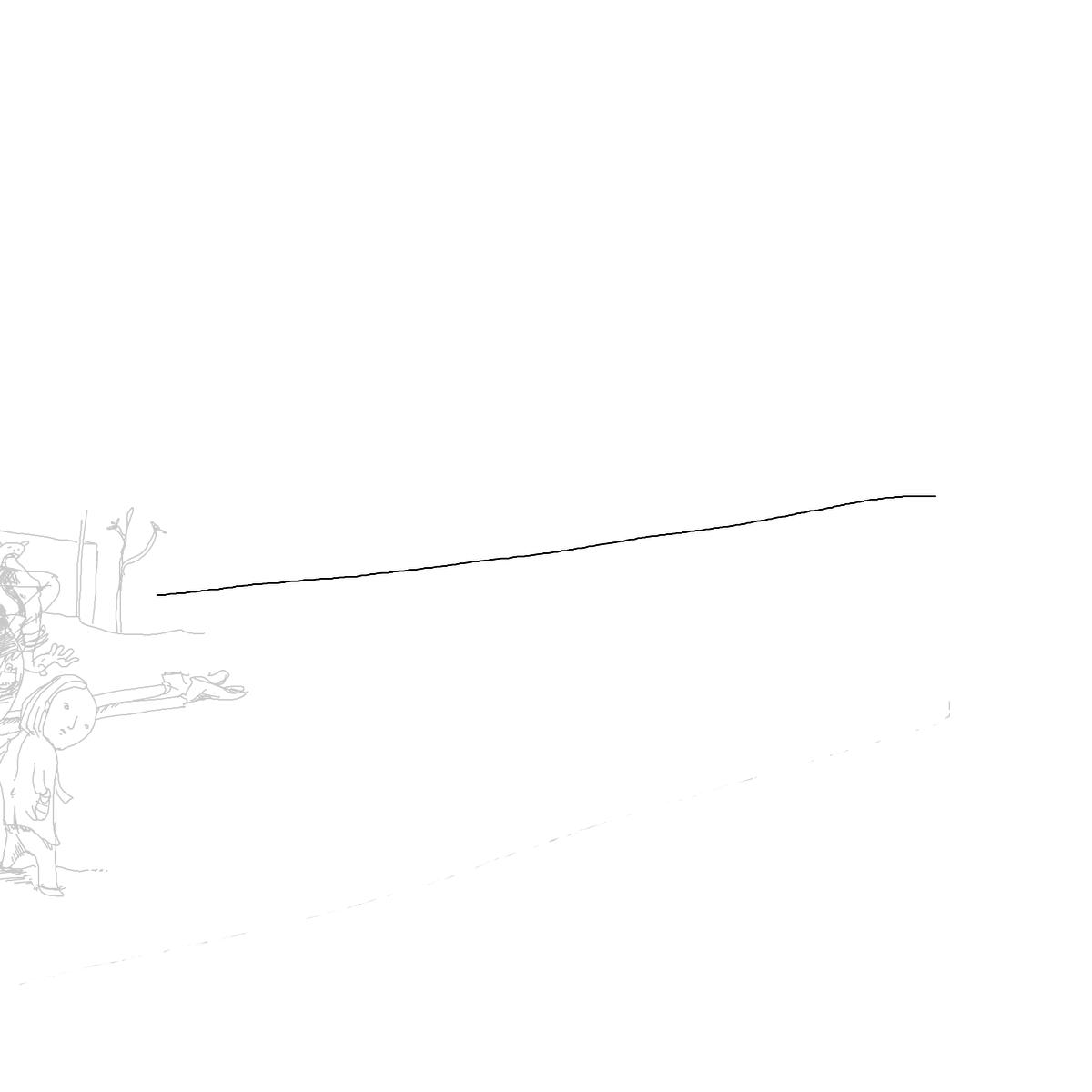 BAAAM drawing#4979 lat:78.7422485351562500lng: -18.1122093200683600