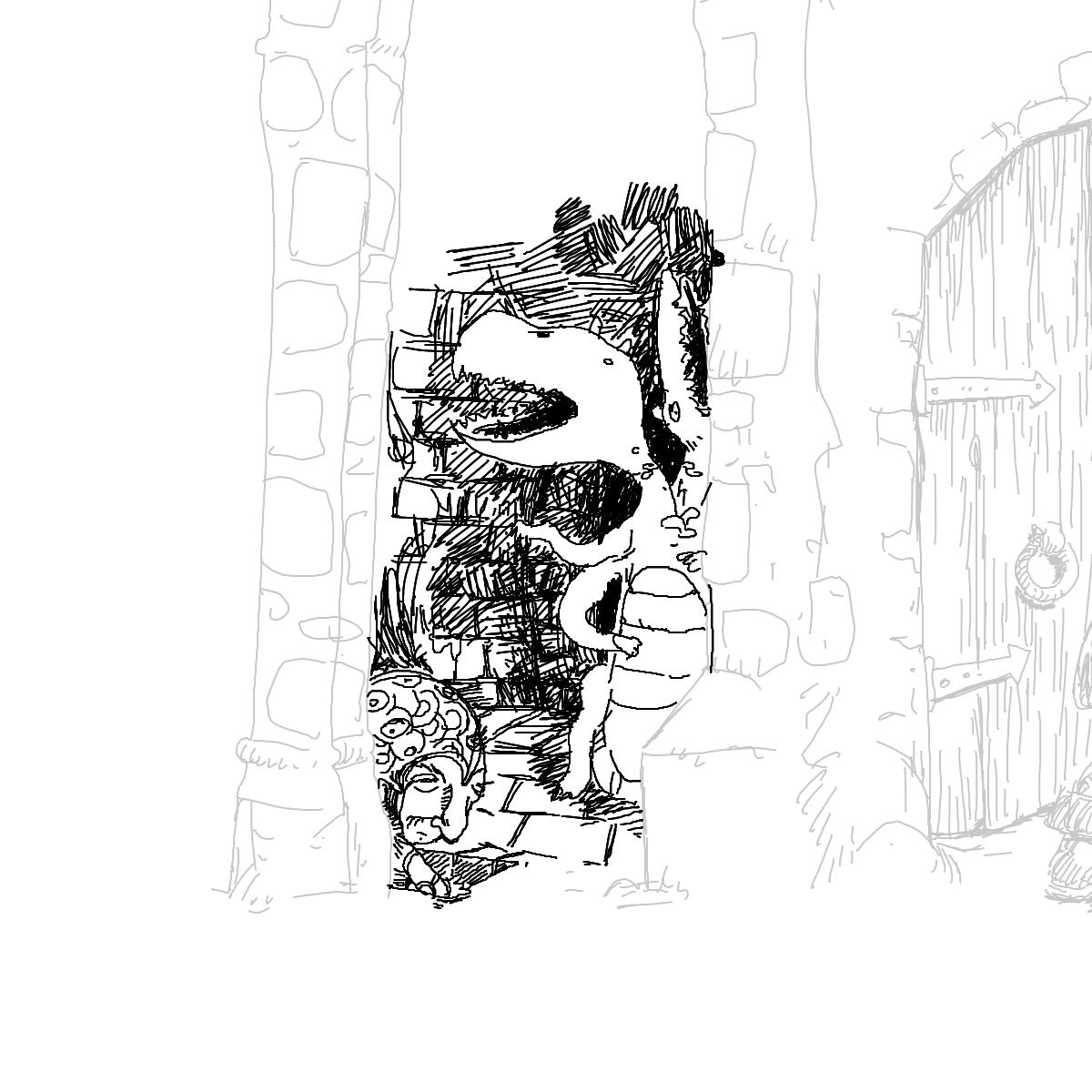 BAAAM drawing#6265 lat:78.4207305908203100lng: -4.4898915290832520