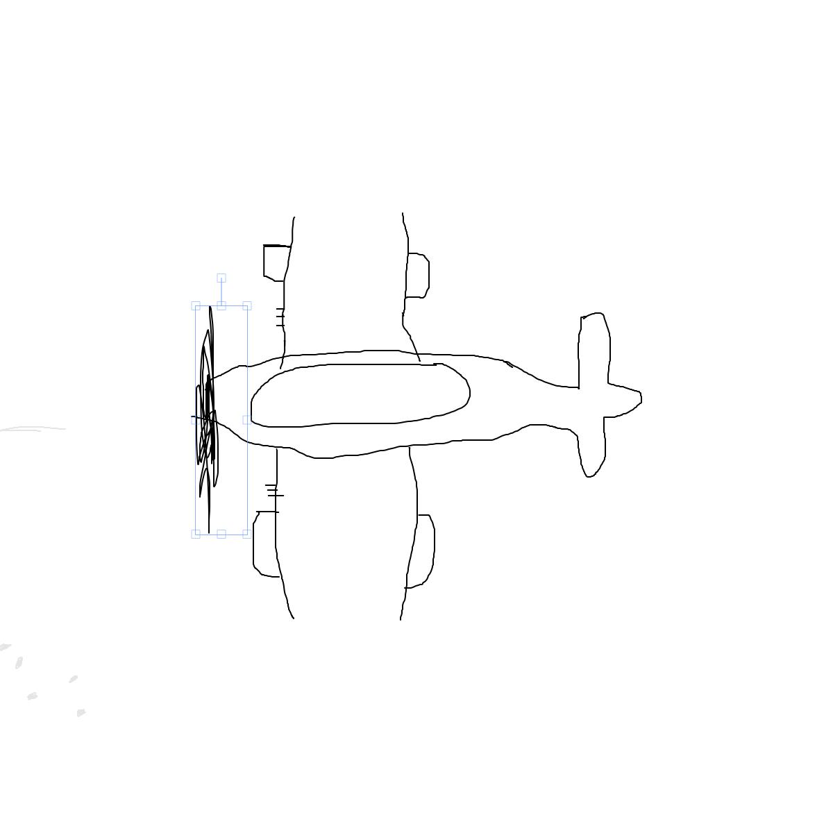 BAAAM drawing#6679 lat:76.5737457275390600lng: 16.3237476348876950