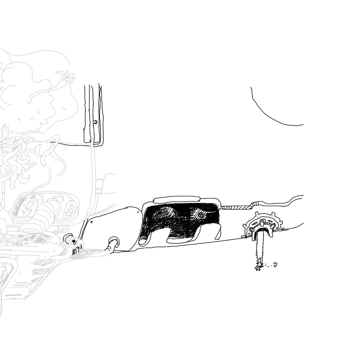 BAAAM drawing#7320 lat:78.4207992553711000lng: -4.4890255928039550