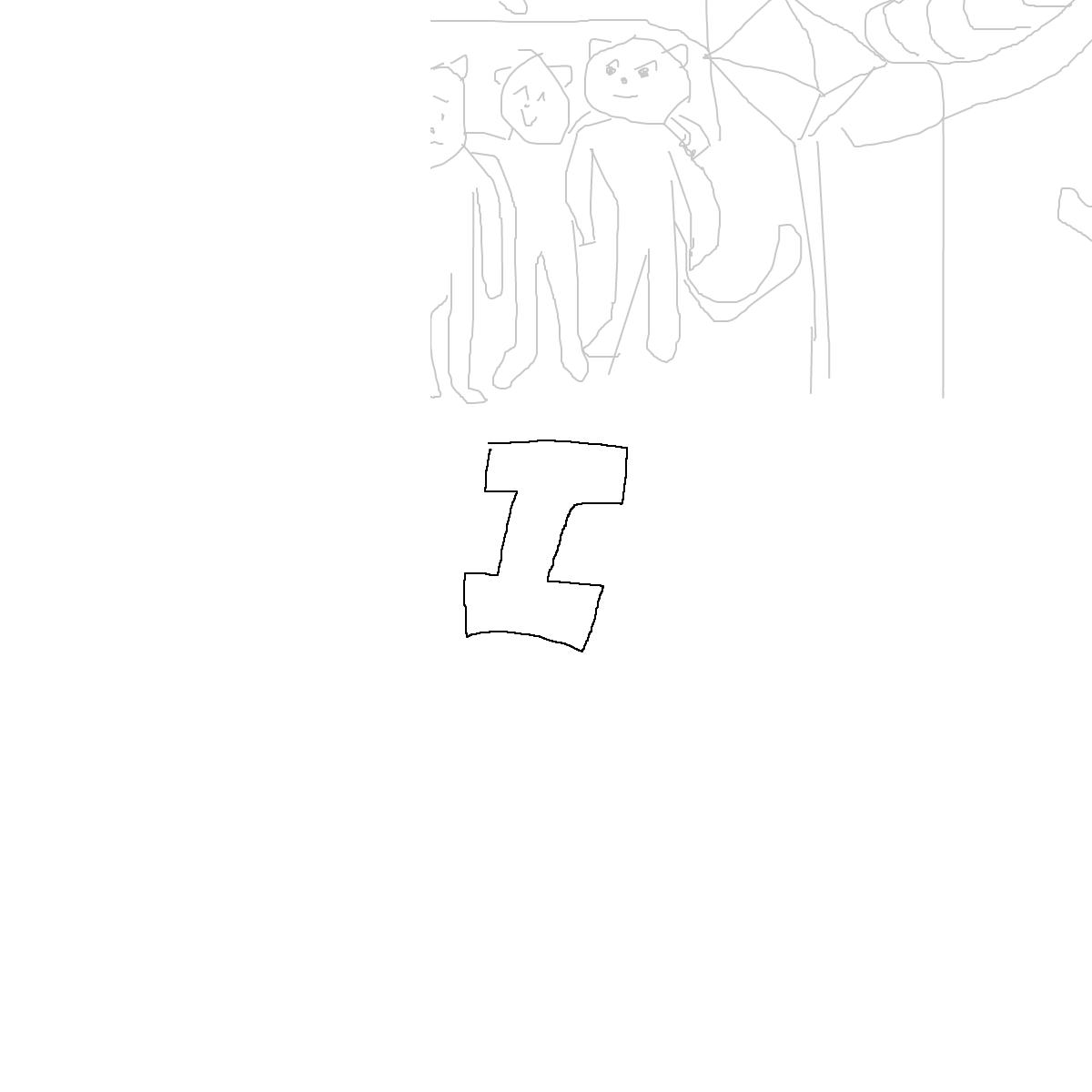 BAAAM drawing#7516 lat:35.6001510620117200lng: 139.4081878662109400