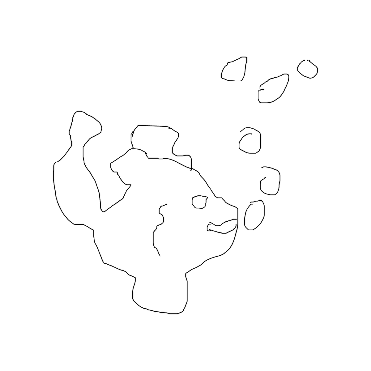 BAAAM drawing#780 lat:33.4892883300781250lng: -112.0806350708007800