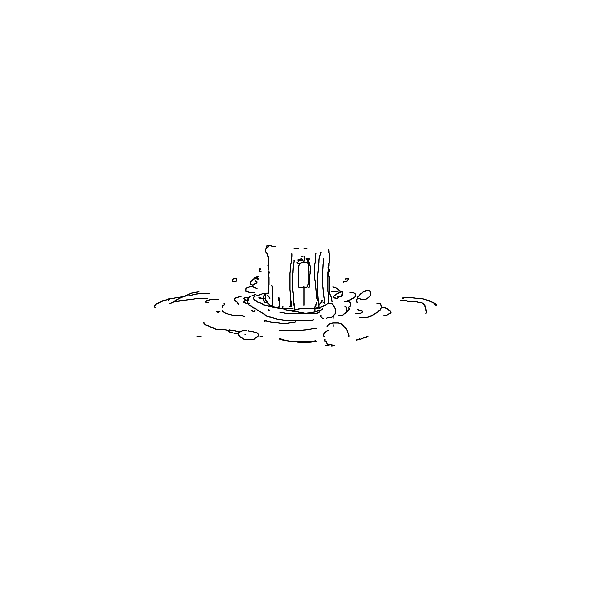 BAAAM drawing#8671 lat:78.4203567504882800lng: -4.4845623970031740